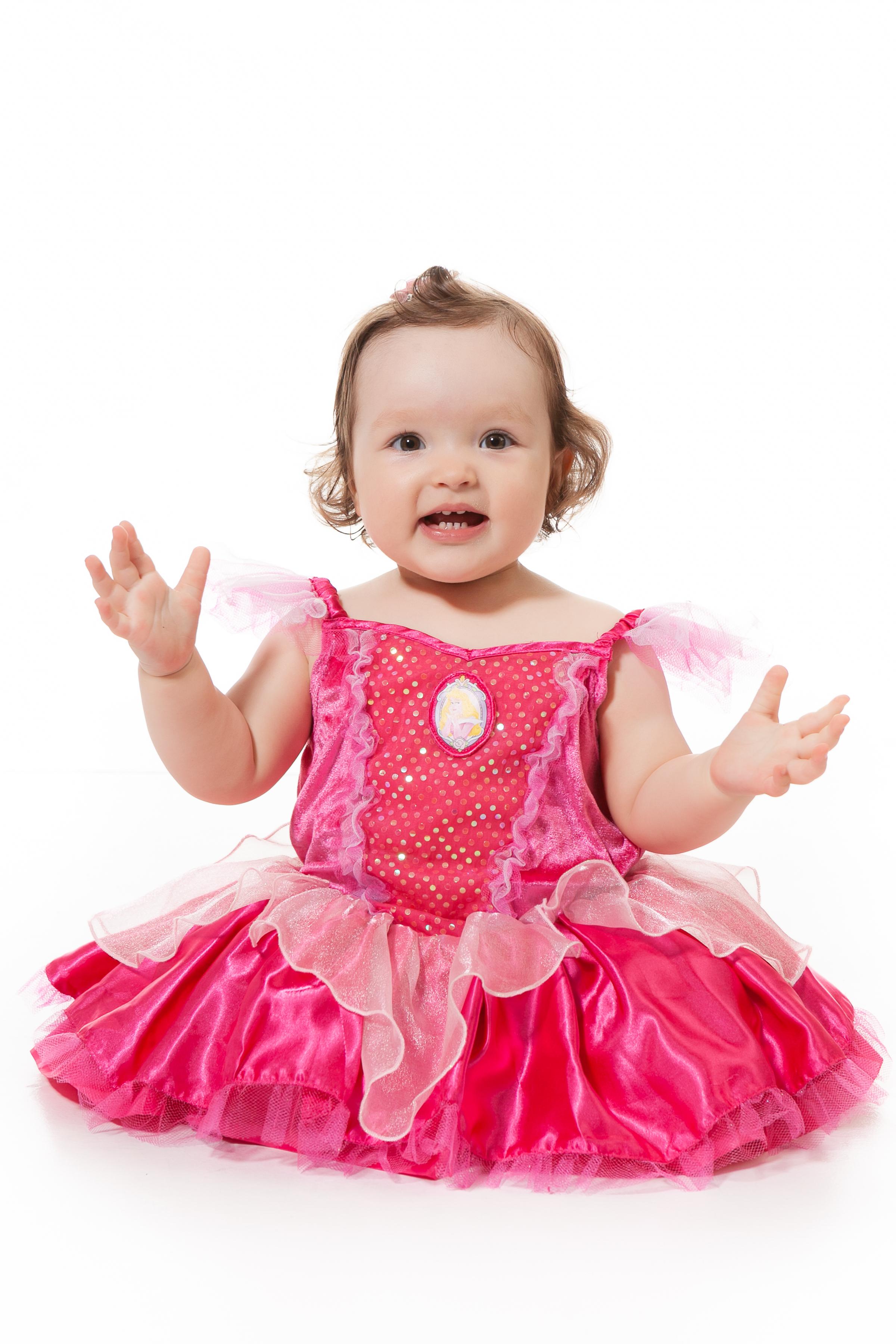 костюм Аврори, принцеси Дісней. Рожеве плаття дл дівчинки на прокат в Ужгороді