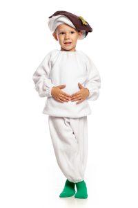 костюм Грибочок, боровичок, опенька на свято осені на прокат