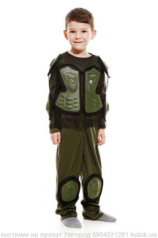 костюм персонажа на прокат