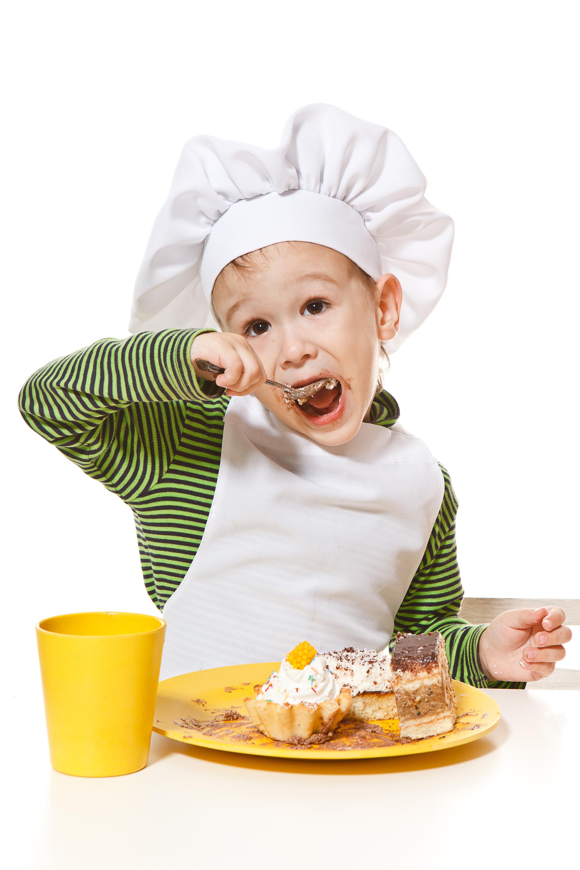 Кухар, кондитер, поварятко