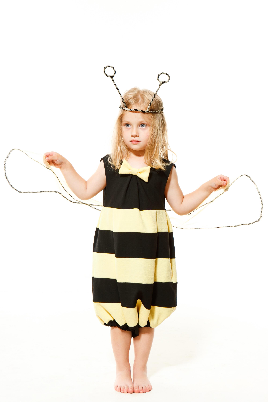 Бджілка, Джмелик