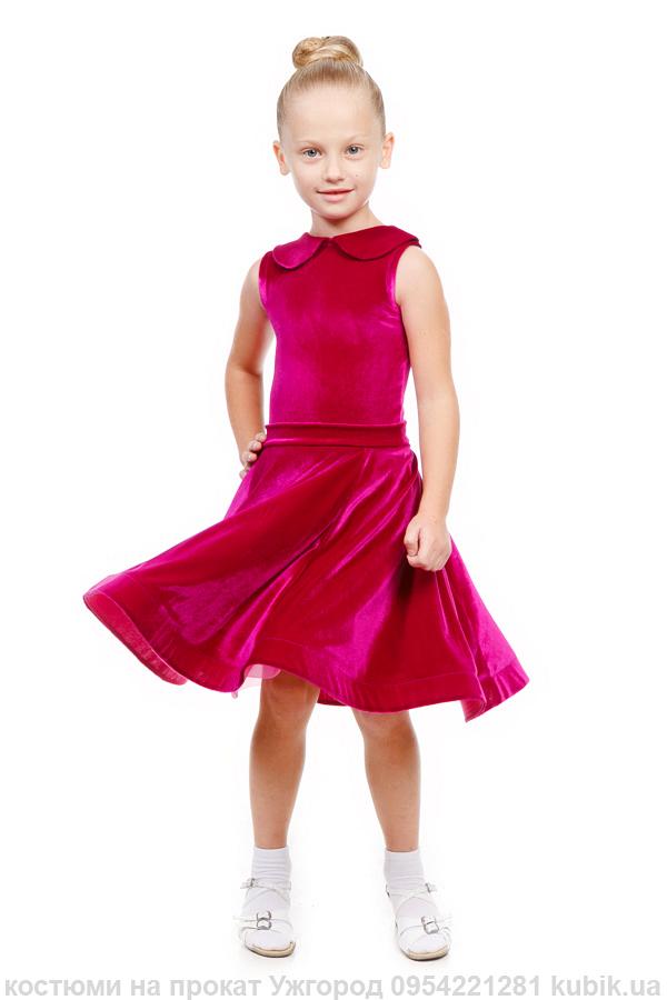 плаття, сукня для бального танцю на прокат в Ужгороді