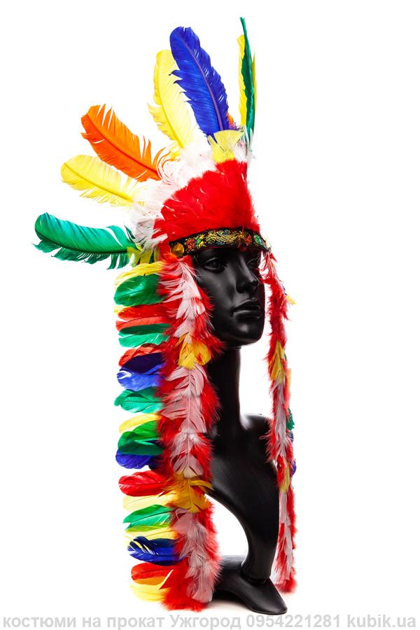 Роуч індіанця